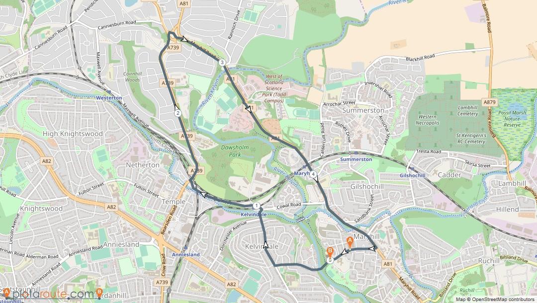 Nigel Barge 5 Mile Road Race 1943