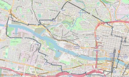 Glasgow Subrun