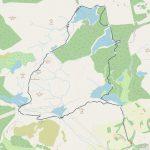 Kilpatricks and Burncrooks Reservoir Loop
